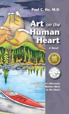 Art on the Human Heart (Hardback)