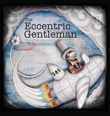 The Eccentric Gentleman (Hardback)