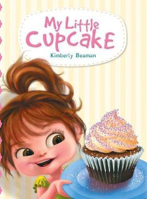 My Little Cupcake (Hardback)
