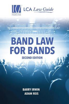 Band Law for Bands: Second Edition (Paperback)
