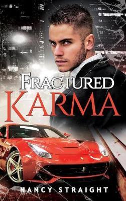 Fractured Karma - Brewer Brothers 2 (Hardback)