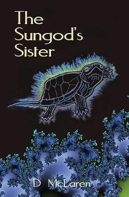 The Sungod's Sister (Paperback)