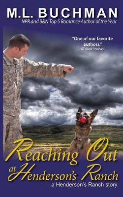 Reaching Out at Henderson's Ranch - Henderson's Ranch 1 (Paperback)