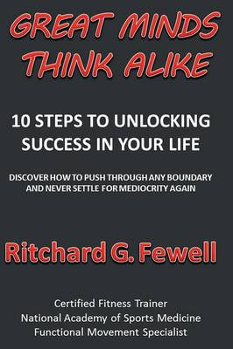 Great Minds Think Alike (Paperback)