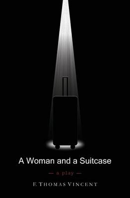 A Woman and a Suitcase (Paperback)