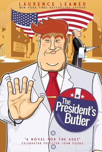The President's Butler (Paperback)