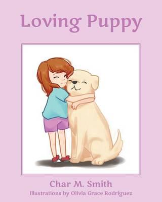 Loving Puppy (Paperback)