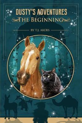 Dusty's Adventures: The Beginning - Dusty's Adventures 1 (Paperback)