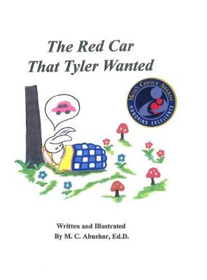 The Red Car That Tyler Wanted (Hardback)