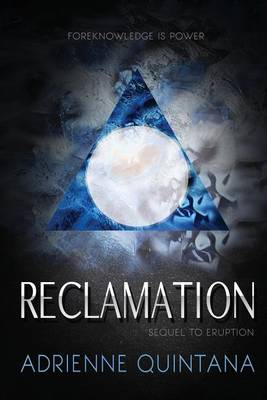 Reclamation - Eruption 2 (Paperback)