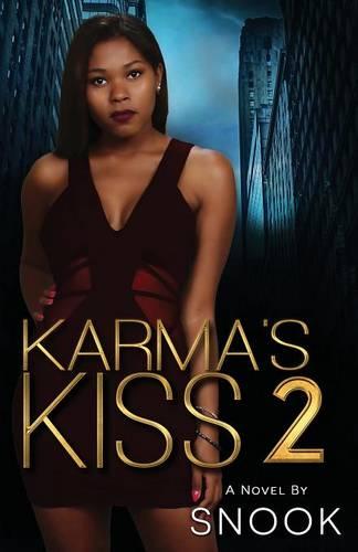 Karma's Kiss 2 - Karma's Kiss 2 (Paperback)