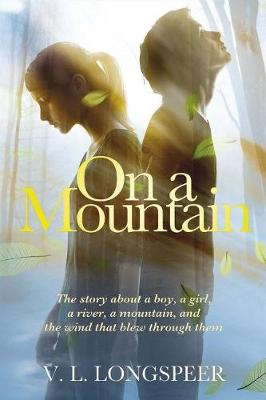 On a Mountain (Paperback)