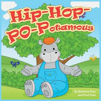 Hip-Hop-Po-Potamus (Paperback)