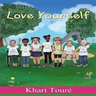 Love Yourself (Paperback)