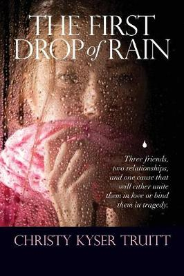 The First Drop of Rain (Paperback)