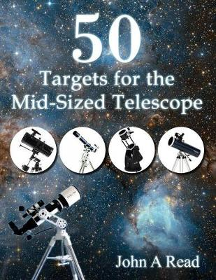 50 Targets for the Mid-Sized Telescope (Paperback)