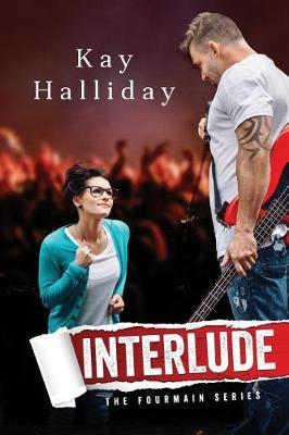 Interlude - Fourmain 1 (Paperback)