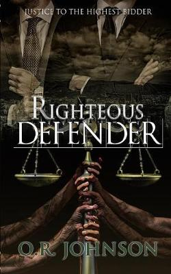 Righteous Defender - Michael Ayers 2 (Paperback)