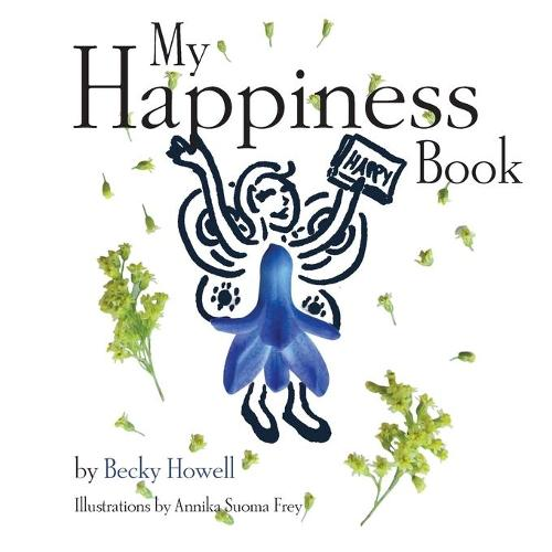 My Happiness Book (Paperback)