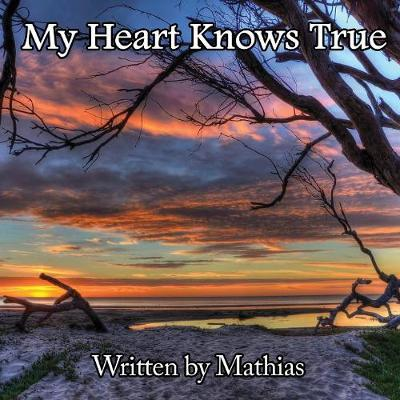 My Heart Knows True: One Man's Inspirational Journey Into the Heart (Paperback)