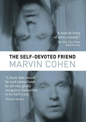 The Self-Devoted Friend (Paperback)