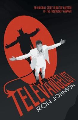 Televangelist (Paperback)