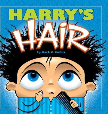 Harry's Hair (Hardback)