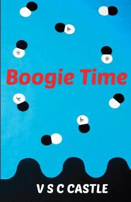 Boogie Time (Paperback)