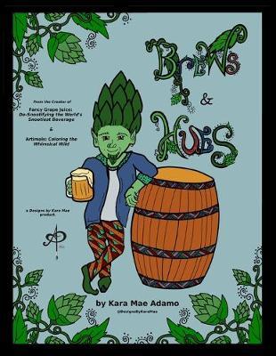 Brews & Hues (Paperback)