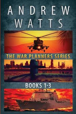 The War Planners Series: Books 1-3 - War Planners (Paperback)