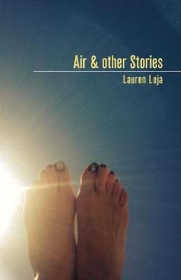 Air & Other Stories (Paperback)