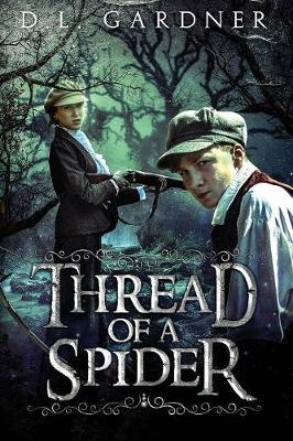 Thread of a Spider (Paperback)
