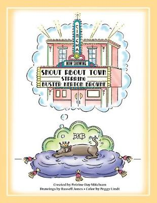 Snout about Town: A Tale for Precocious Canines and Their Personal Assistants (Paperback)