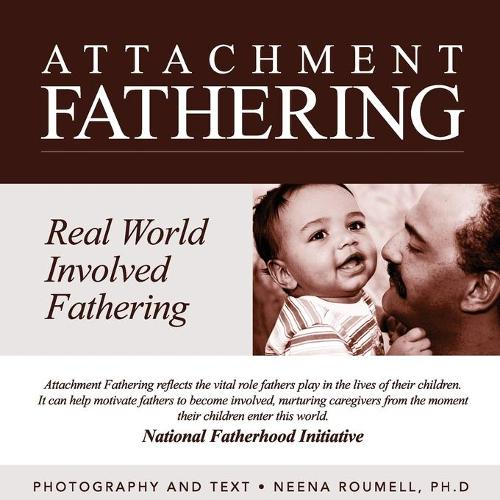 Attachment Fathering (Paperback)