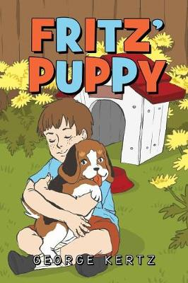 Fritz' Puppy (Paperback)