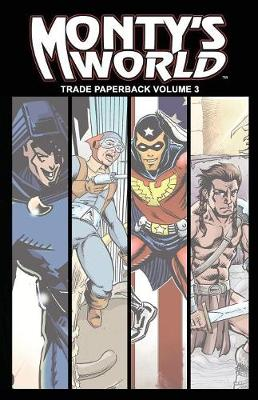 Monty's World Volume 3 (Paperback)