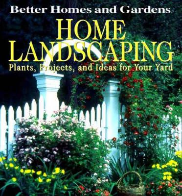 Home Landscaping (Hardback)