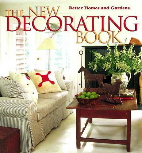 The New Decorating Book (Hardback)