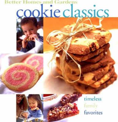 Cookie Classics (Paperback)