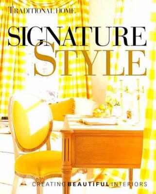 Signature Style (Hardback)