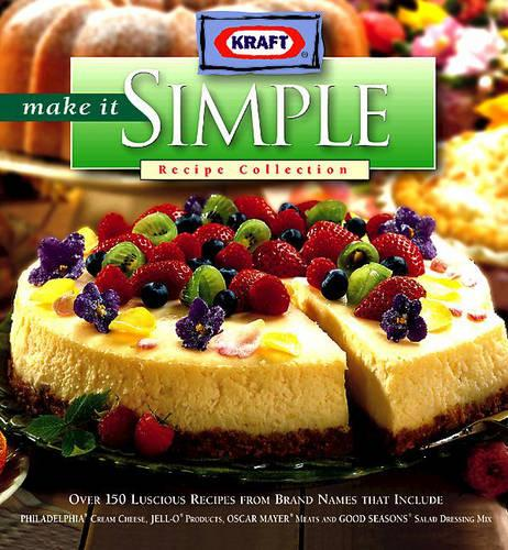 Make it Simple Recipe Collection (Paperback)