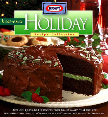 Best-ever Holiday Recipe Collection (Paperback)
