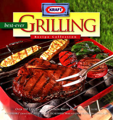 Best-Ever Grilling Recipe Collection (Hardback)