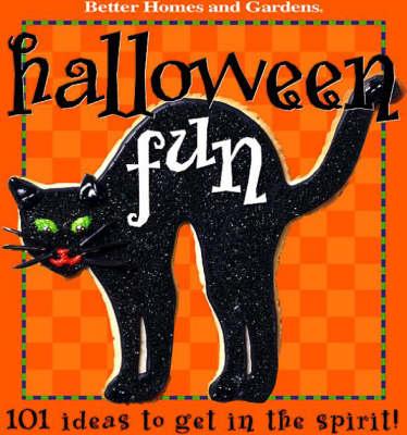 Halloween: 101 Ideas (Hardback)