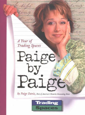 Paige by Paige (Paperback)