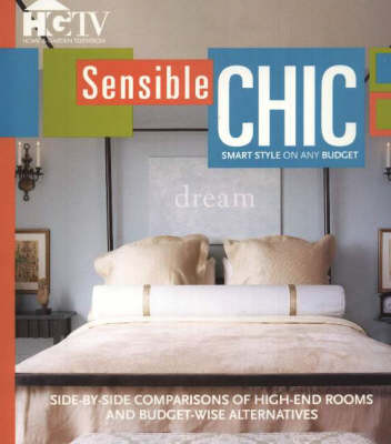 Sensible Chic: Smart Style on Any Budget (Paperback)