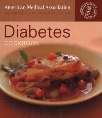 Diabetes Cookbook (Paperback)