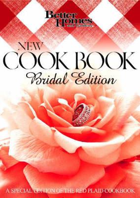 New Cookbook (Hardback)