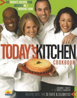 Today's Kitchen Cookbook (Hardback)