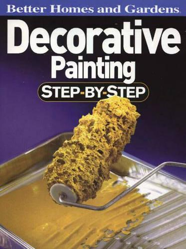 Decorative Painting: Step-by-Step (Paperback)